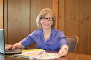 Riffland Solutions president, Mary Sutherland