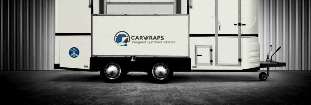 Top 5 Things to Know When Buying Custom Vehicle Wraps