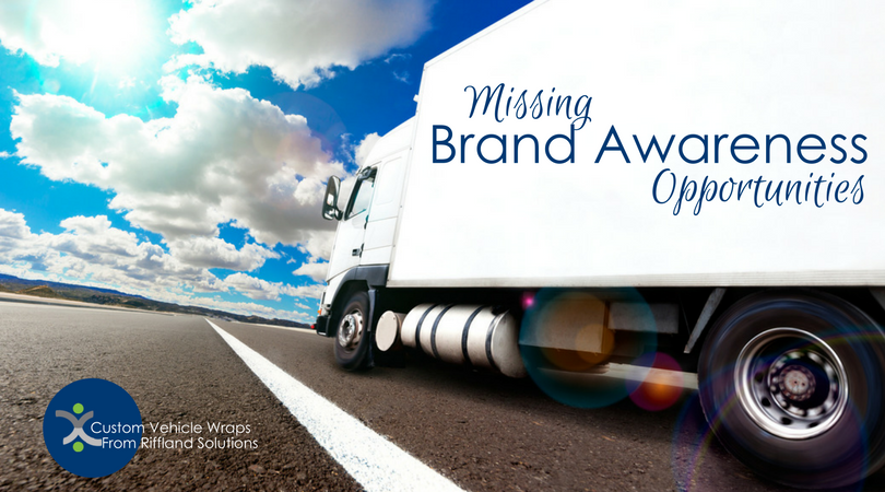 Branding on the Move You Can't Miss- Riffland Solutions