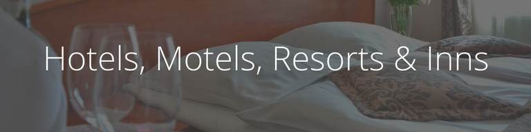 Marketing Solutions for Hotels, Motels and Inns
