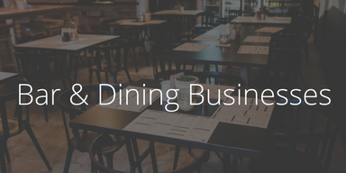 Marketing Solutions for Dining & Bar Establishments