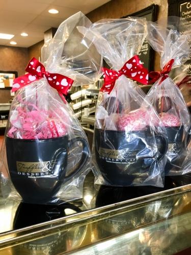 Gift Mugs, Truffles & Tortes - Anoka MN