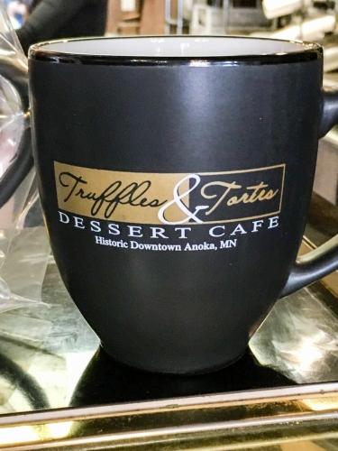 Gift Mug<br>Truffles & Tortes<br>Anoka, MN