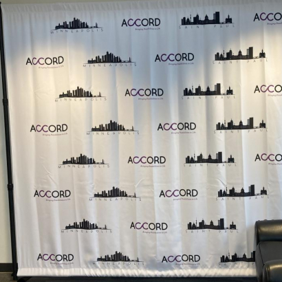Backdrop <br>Accord <br>St. Paul, MN