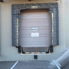 Warehouse Signage<br>Metro Transit<br>Roseville, MN