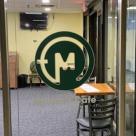 Mayta's Cafe Signage; Minneapolis, MN