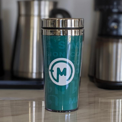 Mayta's Cafe; Branded Tumblers - Minneapolis, MN